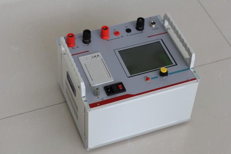 dt506型发电机转子阻抗测试仪(变压器类)