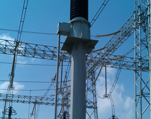 电容式电压互感器等容性电力设备的介质损耗